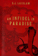 Book cover for An Infidel in Paradise
