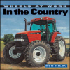 Book cover for In the Country