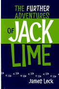Book cover for The Further Adventures of Jack Lime