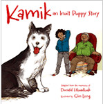Book cover for Kamik