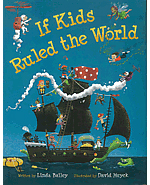 Book cover for If Kids Ruled the World