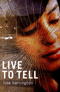 Book cover for Live to Tell