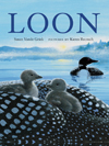Book cover for Loon