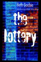 Book cover for The Lottery