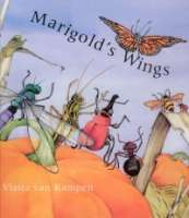 Book cover for Marigold's Wings