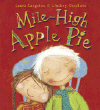 Book cover for Mile High Apple Pie