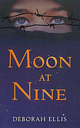 Book cover for Moon at Nine
