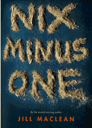 Book cover for Nix Minus One