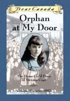 Book cover for Orphan at My Door
