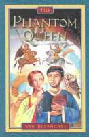 Book cover for The Phantom Queen