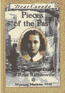 Book cover for Pieces of the Past