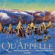 Book cover for Qu'Appelle