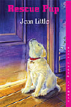 Book cover for Rescue Pup