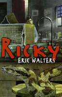 Book cover for Ricky