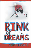 Book cover for Rink of Dreams