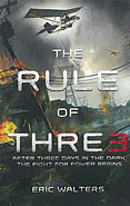 Book cover for The Rule of Three