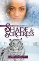 Book cover for Shade and Sorcerous