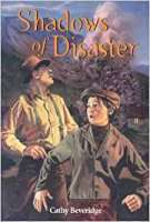 Book cover for Shadows of Disaster