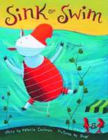 Book cover for Sink or Swim