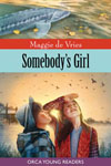 Book cover for Somebody's Girl