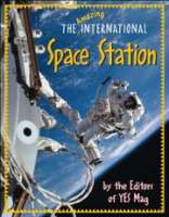 Book cover for Amazing International Space Station