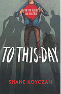 Book cover for To This Day