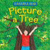 Book cover for Picture a Tree