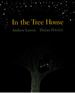 Book cover for In the Tree House