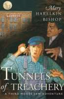 Book cover for Tunnels of Treachery
