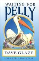 Book cover for Waiting for Pelly