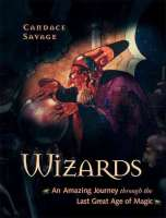 Book cover for Wizards
