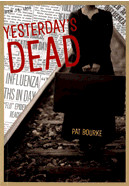 Book cover for Yesterday's Dead