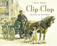 Book cover for Clip-Clop