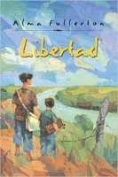 Book cover for Libertad
