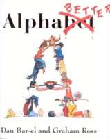 Book cover for AlphaBETTER