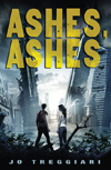 Book cover for Ashes, Ashes