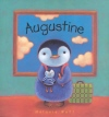 Book cover for Augustine