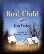 Book cover for Bird Child