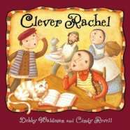 Book cover for Clever Rachel