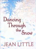 Book cover for Dancing Through the Snow