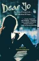 Book cover for Dear Jo
