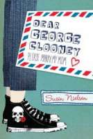Book cover for Dear George Clooney