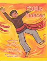 Book cover for Fiddle Dancer