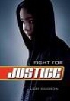 Book cover for Fight for Justice