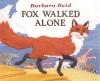 Book cover for Fox Walked Alone