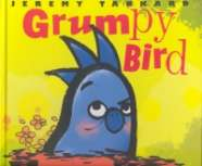 Book cover for Grumpy Bird