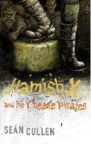 Book cover for Hamish X and the Cheese Pirates