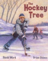 Book cover for The Hockey Tree