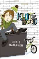 Book cover for Klutzhood