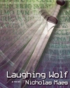 Book cover for Laughing Wolf